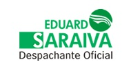 EDUARDO SARAIVA-DESPACHANTE OFICIAL