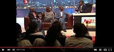 1º Portal de Saude em Angola no Hora Quente! (projecto Postura Global)