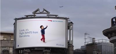 Outdoor diz qual o avião que está a passar... em tempo real